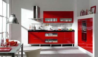 Cocina roja8