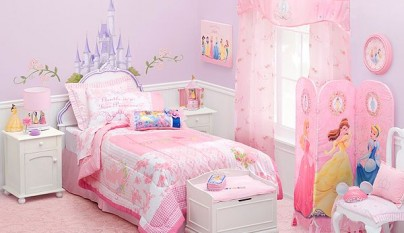 Decoracion princesas 10