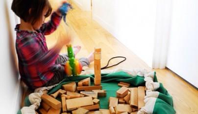 Guardar juguetes 6