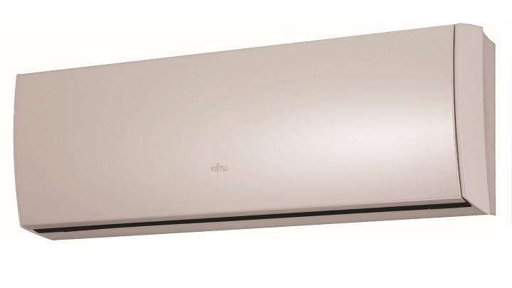aire acondicionado Fujitsu 2