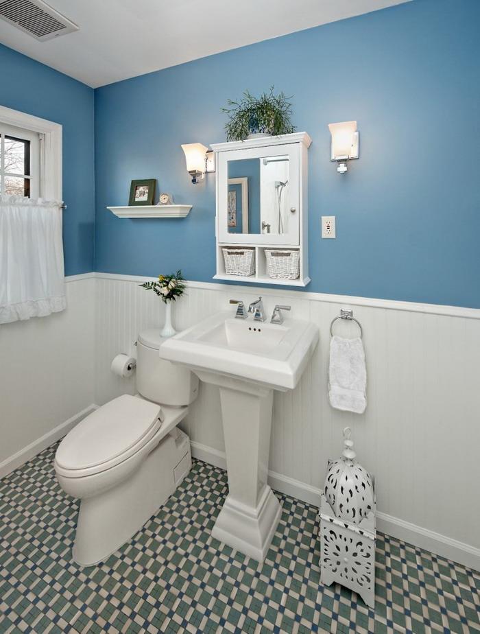bano azul blanco25