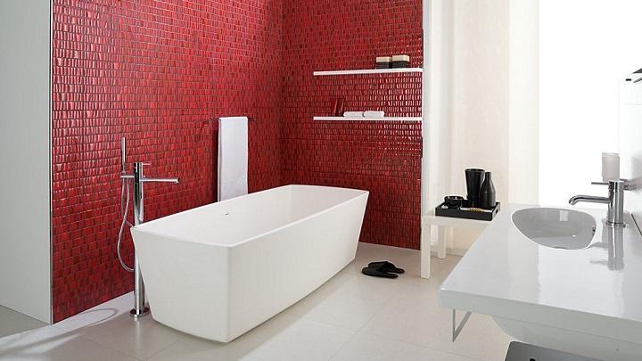 blanco y rojo bano foto3