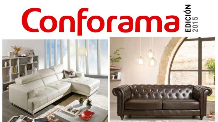 conforama sofas 2015
