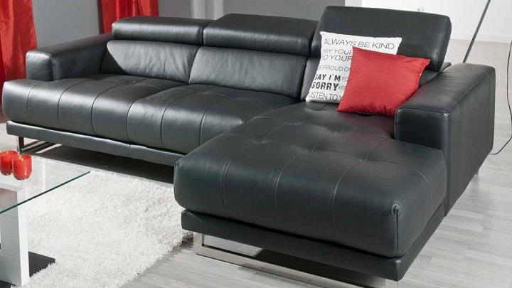 Cat logo de sof s 2015 de conforama - Sofas de piel conforama ...
