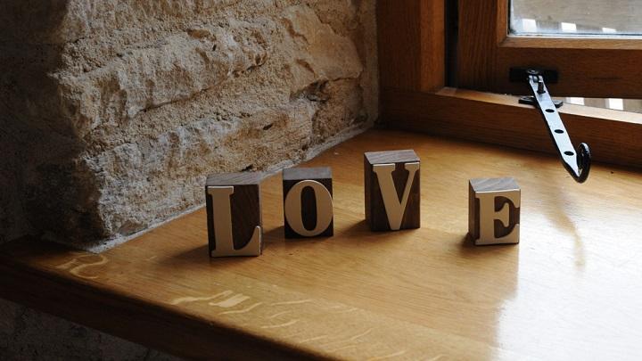 decorar con letras ideas