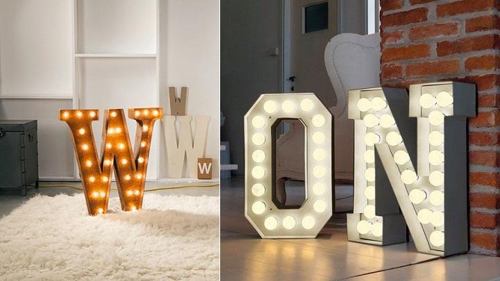 decorar con letras ideas4