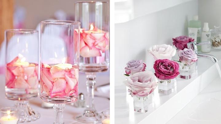 Decorar la casa con flores artificiales - Aromatizantes naturales para la casa ...