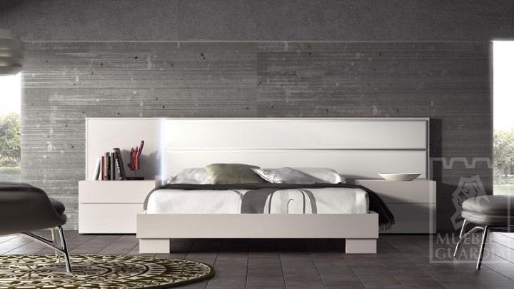 dormitorio Muebles Guardia