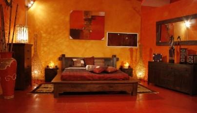 dormitorio etnico1