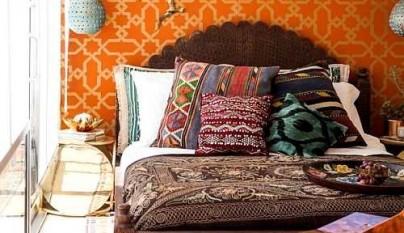 dormitorio etnico11
