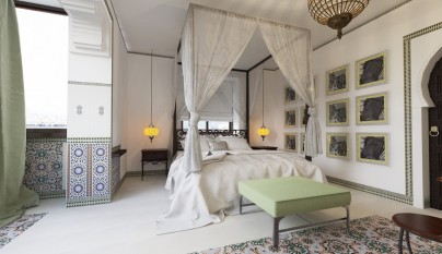 dormitorio etnico30