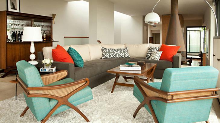 ideas frescas para redecorar la casa