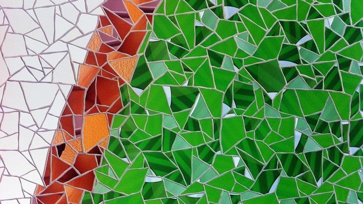 mosaicos rotos