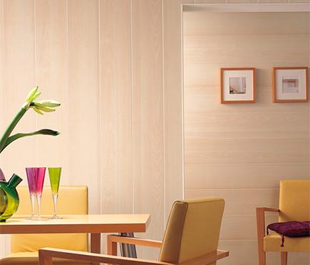 decorablog revista de decoraci n On revestimiento de pared adhesivo