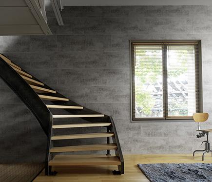 Revestimiento adhesivo leroy merlin5 - Revestimiento de paredes leroy merlin ...