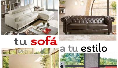 sofas conforama 20151