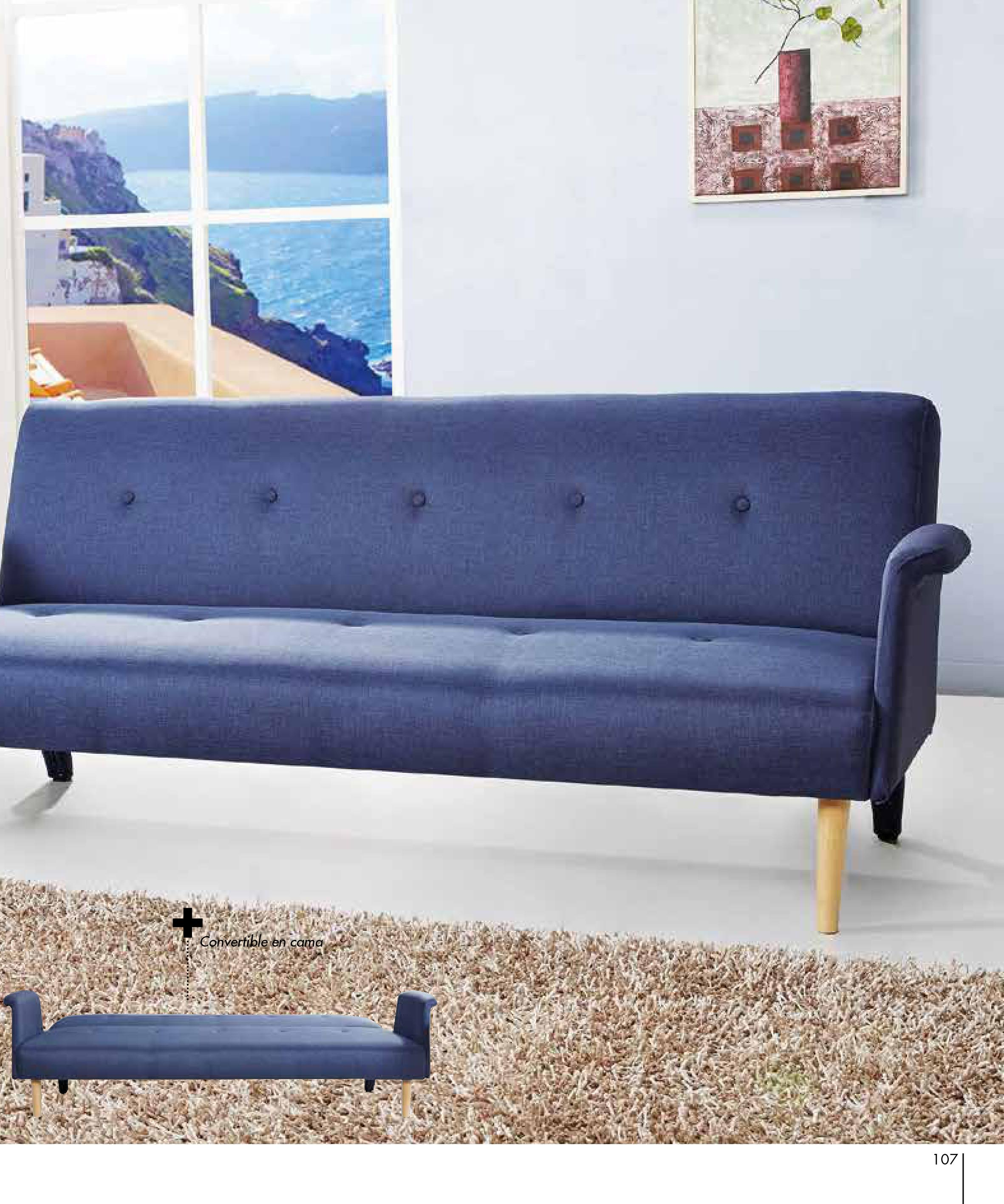Sofas conforama 2015107 for Sofas conforama catalogo