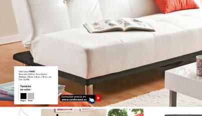 sofas conforama 2015110