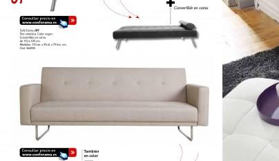 sofas conforama 2015112