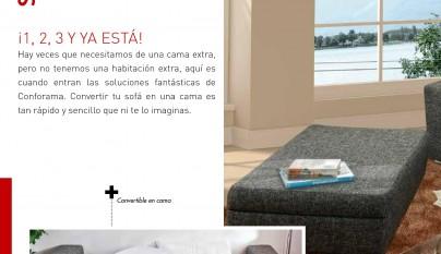 sofas conforama 2015116