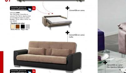 sofas conforama 2015118