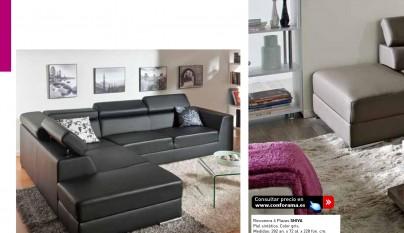 sofas conforama 201514