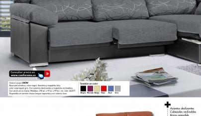 sofas conforama 201536