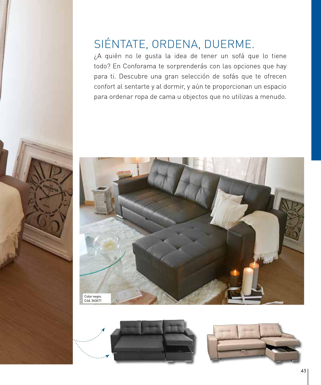 Conforama ropa de cama conforama ropa de cama with - Conforama valencia sofas ...