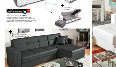 sofas conforama 201546