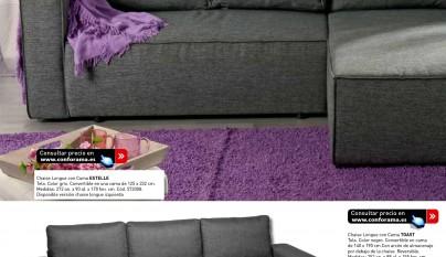 sofas conforama 201550