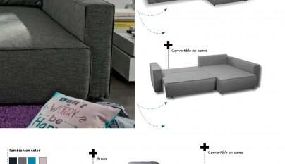sofas conforama 201551