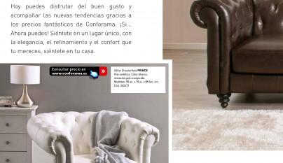 sofas conforama 201566