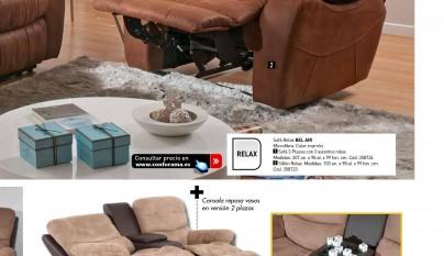sofas conforama 201587