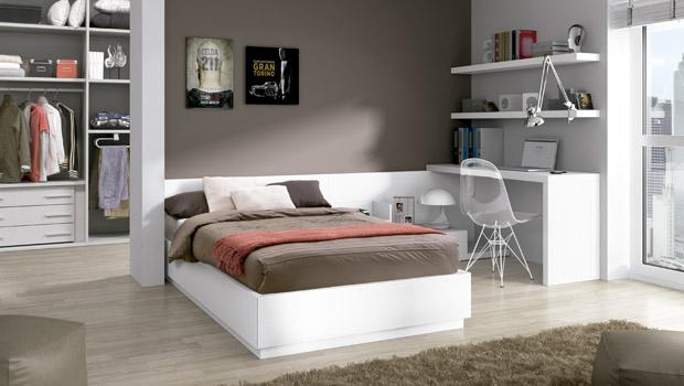 Decorablog revista de decoraci n - Dormitorio vestidor ...