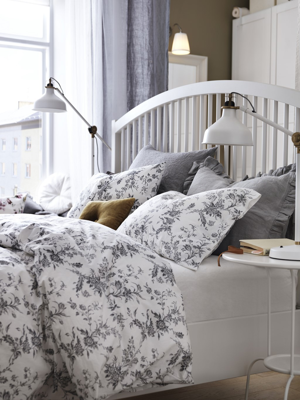 Matrimonio Bed Cover : Avance del catálogo ikea