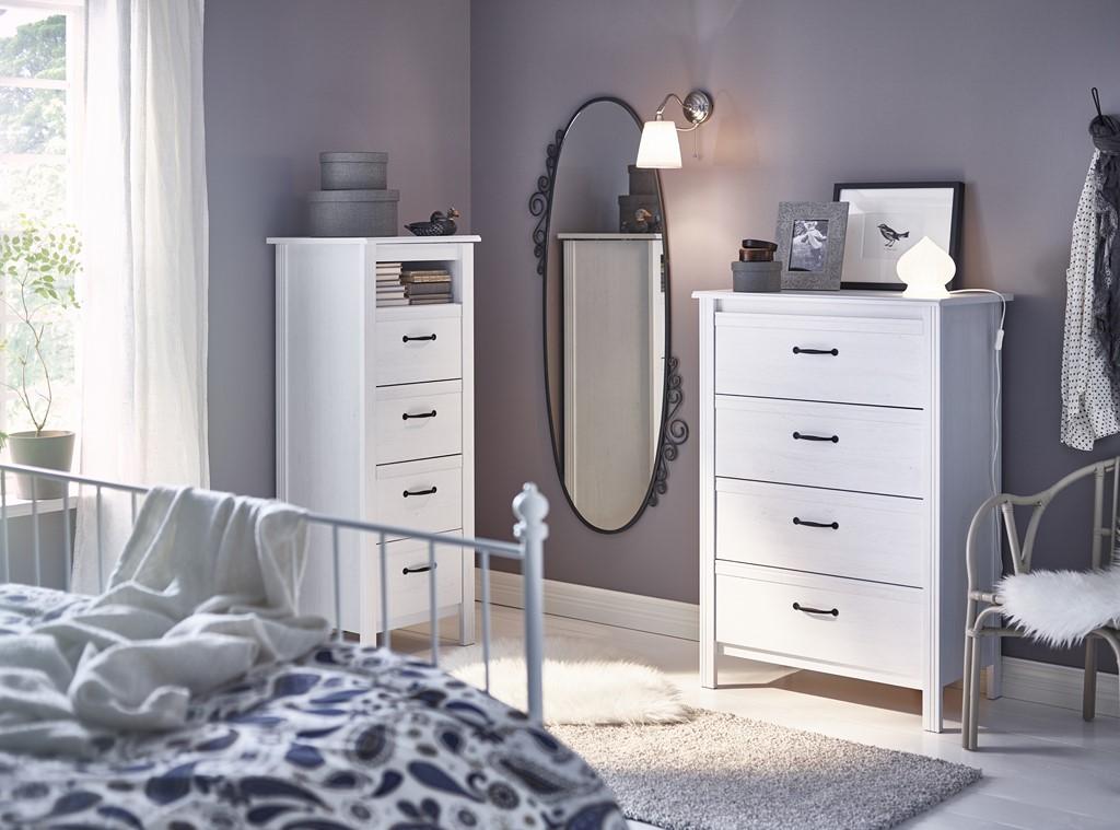 Decorablog revista de decoraci n - Comodas dormitorio ikea ...