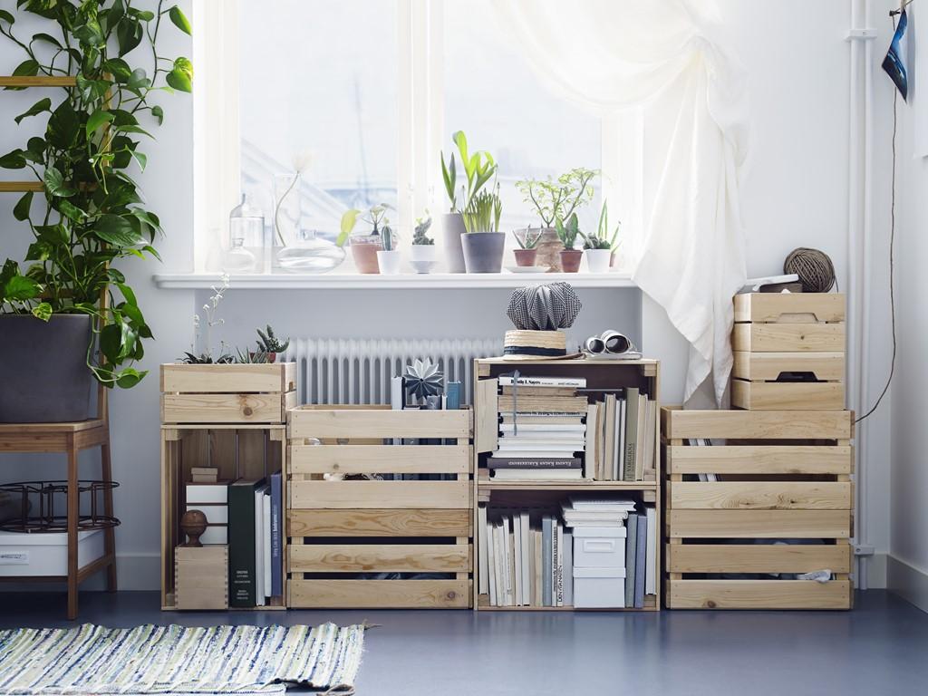 Avance del catálogo IKEA 2016