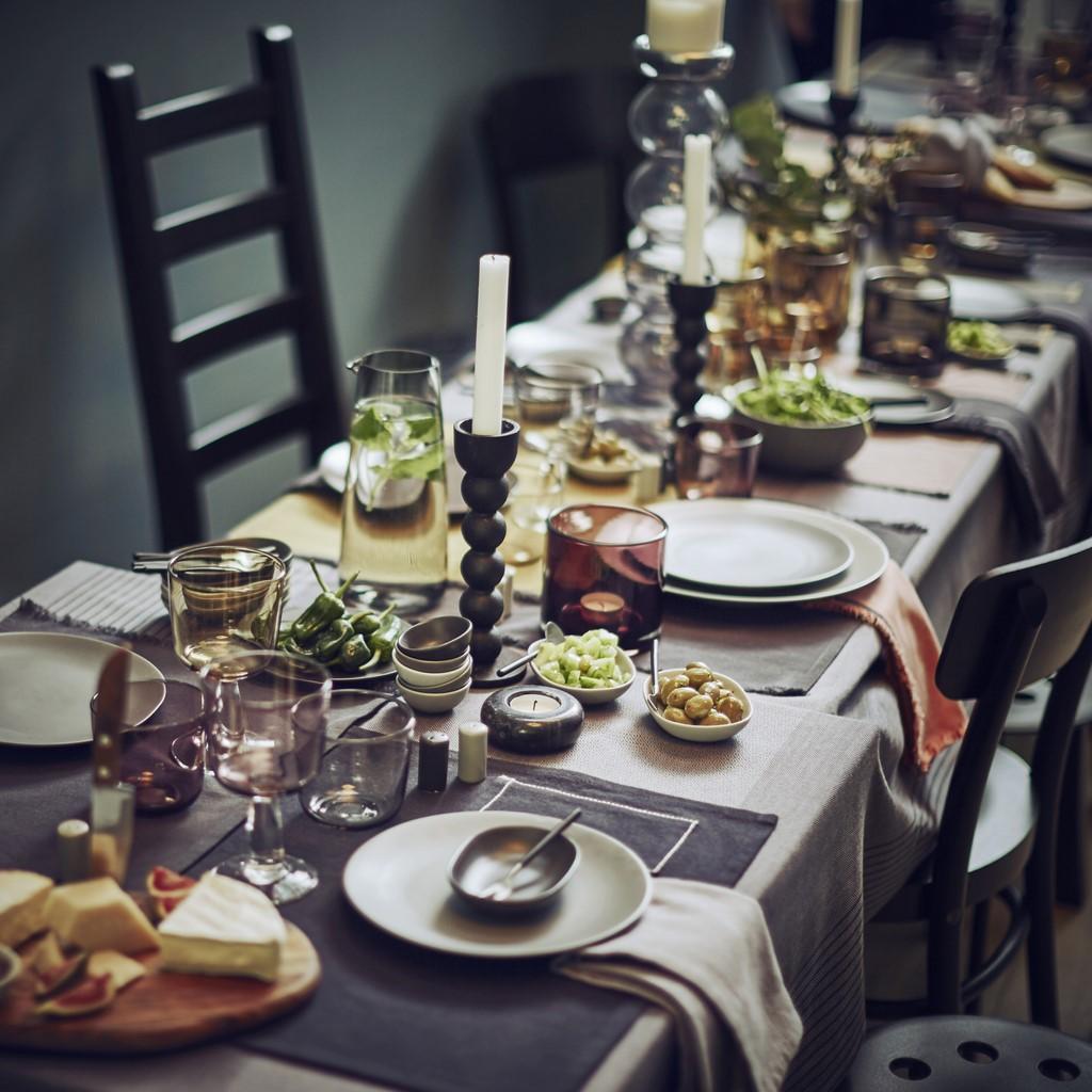 Ikea Apothekerschrank Demontage ~ Portavelas para todos los gustos que te ayudarán a vestir las mesas