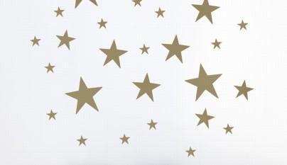 Decoracion Estrellas 10