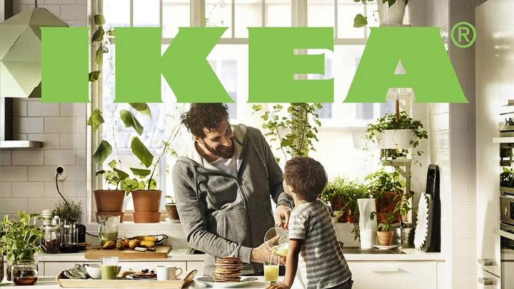 IKEA 2016