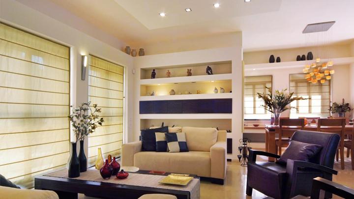 como iluminar la casa segun el feng shui