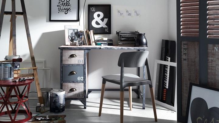 despacho industrial foto