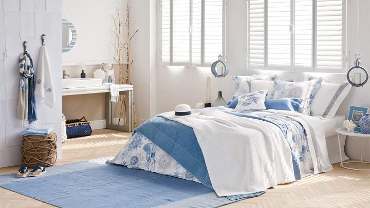 dormitorio nautico
