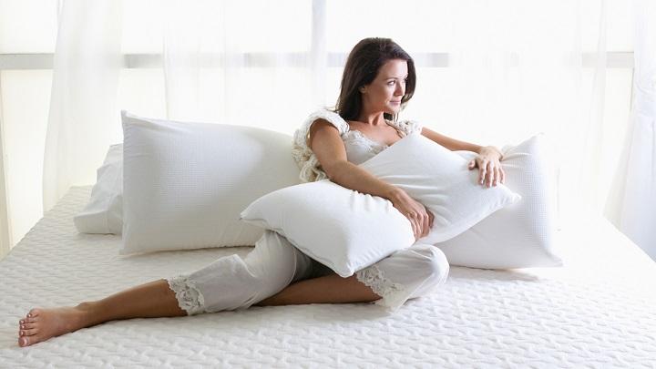 escoger almohada