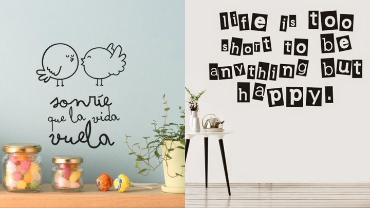 frases happy deco