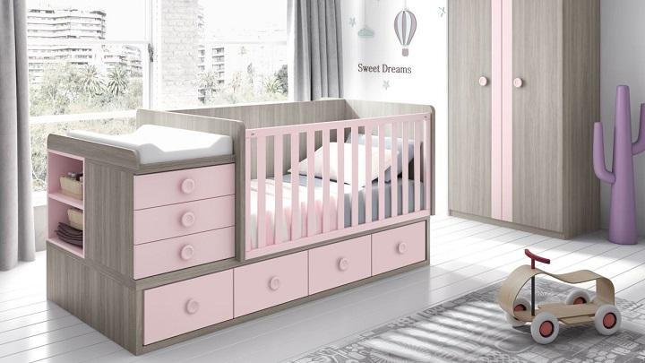 Artesanato Em Madeira ~ Ideas para decorar la habitación de un bebé