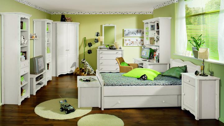 Los mejores colores para iluminar una casa for Los colores para pintar una casa