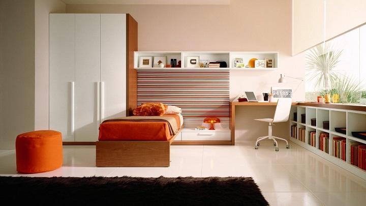 C mo decorar una habitaci n infantil seg n el feng shui for Como decorar una habitacion segun el feng shui
