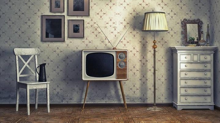 vintage mueble foto