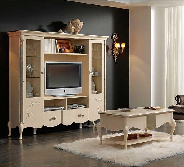 Vintage mueble10 for Muebles de salon estilo vintage